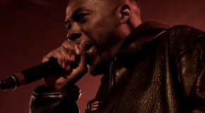 [EVENT/CONTEST] GZA PERFORMING LIQUID SWORDS IN TORONTO