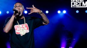 [PODCAST] DJ Mr.King – Nas' Best Features