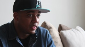 [INTERVIEW] Part 3: Skyzoo talks about Biggie and Stack Bundles