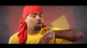 "[VIDEO] Method Man f. Freddie Gibbs & Streetlife ""Built For This"" produced by Frank Dukes"
