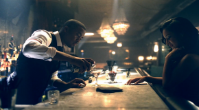Video: Nas ft. Amy Winehouse — Cherry Wine