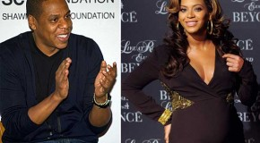 Jay-Z and Beyonce denied copyright for daughter's name