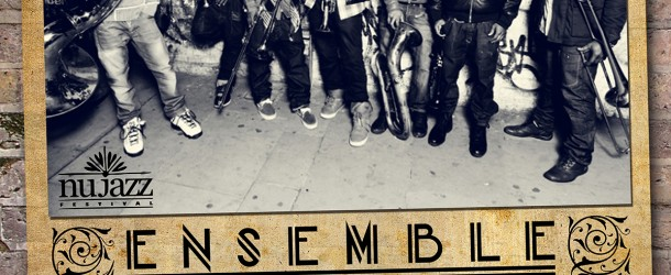 CONTEST: The Hypnotic Brass Ensemble in Toronto November 23rd at The Opera House