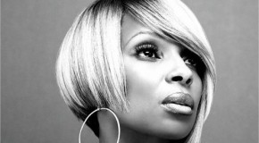 "[AUDIO] Mary J. Blige feat. Jermaine Durpi – ""Everyday People"""