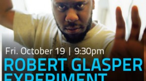 [CONTEST/GIVEAWAY] Robert Glasper :: Black Radio Recovered: The Remix EP