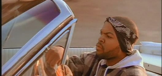 """#Old School Joints: Ice Cube – """"It Was a Good Day"""""""