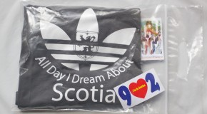 "[Toronto Contest] ""I'm so Scotia"" Tshirt Contest- Win using Instagram!!!!"