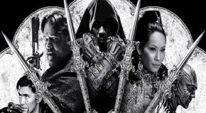 [FILM REVIEW] RZA's The Man With The Iron Fists