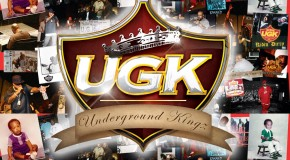 [VIDEO] All-Star Tribute to UGK (Mini-Documentary)
