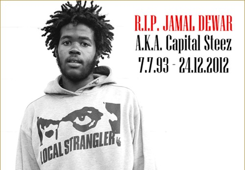 [PODCAST] Statik Selektah's Capital STEEZ Tribute Mix
