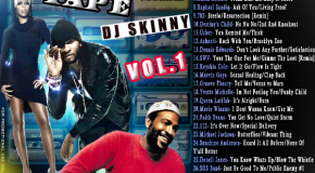DJ Skinny- The Blend Tape Vol.1