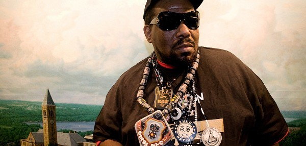[INTERVIEW] Afrika Bambaataa :: Education in Truth