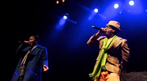 [Photo Gallery] Camp Lo & Spek Won