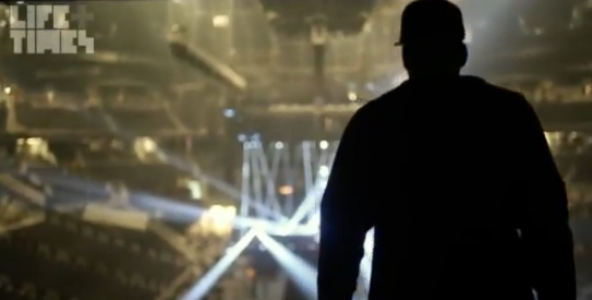 "[VIDEO] ""Where I'm From: JAY Z Barclays Center Documentary"""