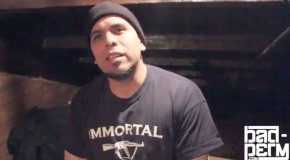 [INTERVIEW] Immortal Technique talks about Hurricane Sandy &#038; the Relief Fundraiser