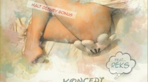 [MUSIC] Koncept – Give It Up feat. Reks (prod. DeeJay Element)