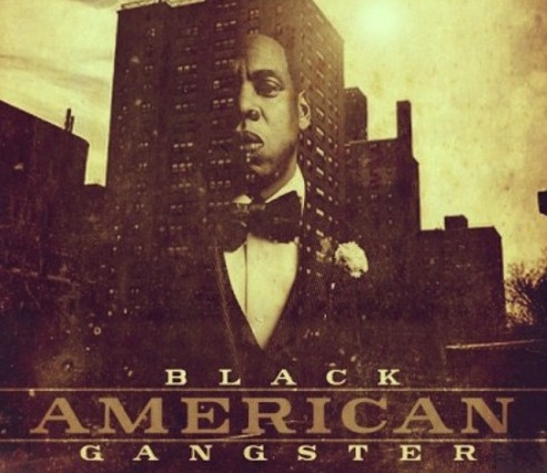 [ALBUM] 9th Wonder Presents: Black American Gangster
