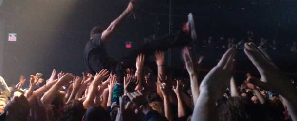[Event Review] Method Man performs live at the Sound Academy