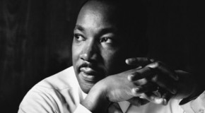 [POEM] Nina B – What would Martin Luther King Say?