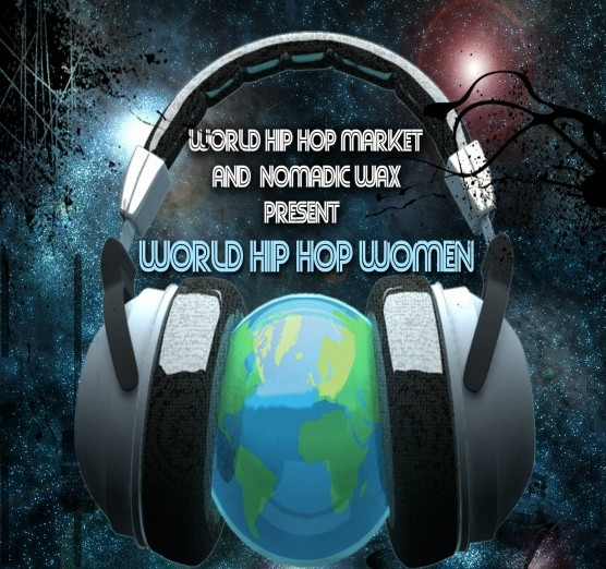 [PODCAST] World Hip Hop Women: From The Sound Up