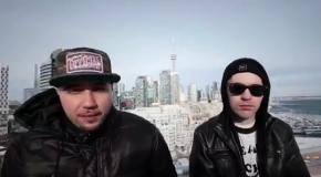 """[VIDEO] The Antiheroes – """"I'm Ghost"""""""