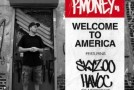 [Audio] P-Money ft. Skyzoo & Havoc – Welcome to America