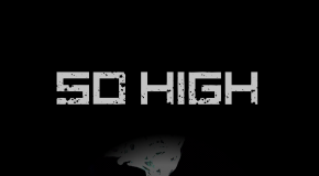 "[UPDATED WITH REMIX] Jhyve & Soul – ""So High"""