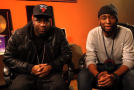 "[BTS VIDEO] Big K.R.I.T and 9th Wonder – ""Reign On"""
