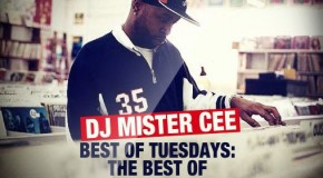 [PODCAST] Mister Cee Presents: Best of Dilla