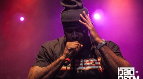 [PHOTO GALLERY] Wu Block: Ghostface Killah & Sheek Louch – Sound Academy | February 2013 | Toronto,Canada