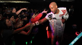 Masta Ace – Wrong Bar – Toronto – March 29, 2013