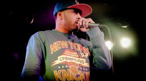 Bones Brigante Performs + Announces his return to battle rap