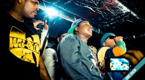 [PHOTO GALLERY] Notorious B.I.G Tribute feat The Lox & special appearance by Lil Cease & Junior M.A.F.I.A