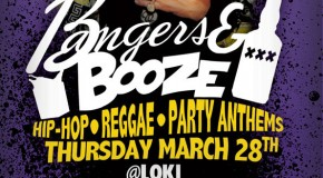 [Toronto Event] Bangers And Booze