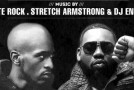 Rakim + Raekwon at Stage 48 with Pete rock, Stretch Armstrong & DJ Enuff