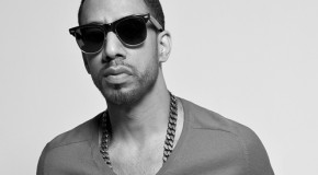 [CONTEST/GIVE-AWAY] Win Tickets to see Ryan Leslie in Toronto!