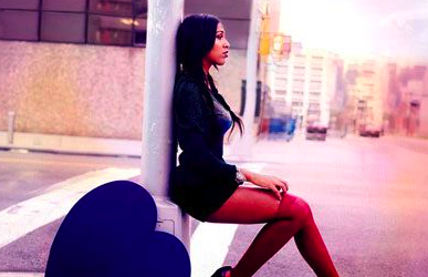 [CONTEST] Win Tickets to See MELANIE FIONA May 3rd in Toronto!