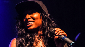 [CONCERT REVIEW + PHOTO GALLERY] Melanie Fiona @ Pheonix Concert Theater