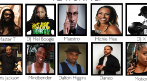 [EVENT] Performing Diaspora Conference: The History of Urban Music in Toronto