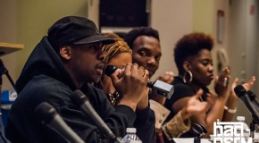 [GALLERY] History of Urban Music in Toronto Conference