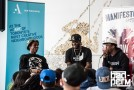 [PHOTO GALLERY] In Conversation with… Joey Bada$$ in Toronto