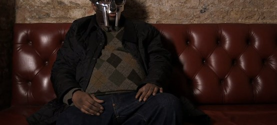 "[VIDEO] JJ DOOM x Steve 'ESPO' Powers – The Making of ""BOOKHEAD"""