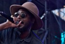K-OS performs at Luminato Festival [Photo Gallery]