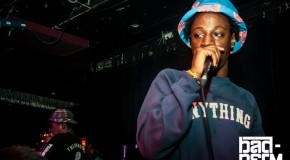 [Review] SmashMouth Entertainment & NXNE Present Joey Bada$$ with Rich Kidd, The Antiheroes, Deniro Farrar & Tre Mission.