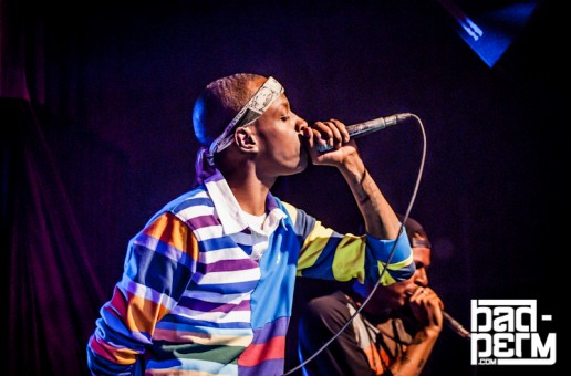 [PHOTO GALLERY] The Underachievers at Revival in Toronto