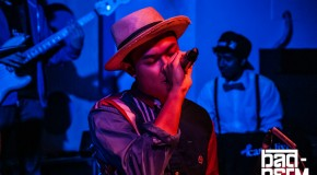 [PHOTO GALLERY] Can I Live Showcase #4 @Paint Box Bistro in Toronto