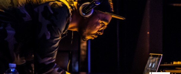 [PHOTO GALLERY] The Beat: Producer Showcase