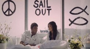 [Video] Bed Peace – Jhené Aiko ft. Childish Gambino