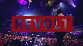 REVOLT TV: The Diddy Network has Arrived