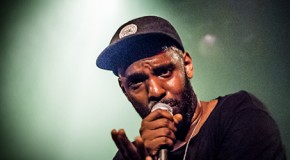 [PHOTO GALLERY] Shad @ The Opera House,Toronto